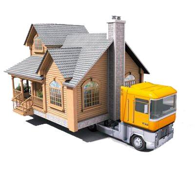Строительство домов из sip-панелей в Симферополе