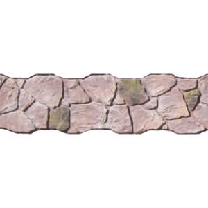 Плита «Луганский камень»