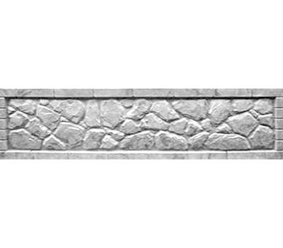 Плита « Камин бут»