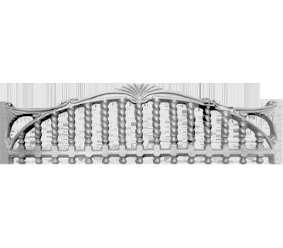 Верхушка «Балясина арка»